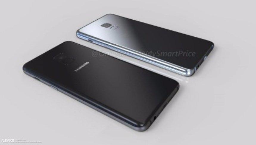 Появились первые данные о Samsung Galaxy A7 от инсайдеров