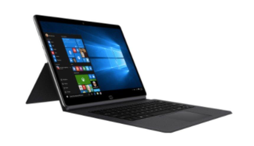 Chuwi CoreBook получил процессор нового поколения