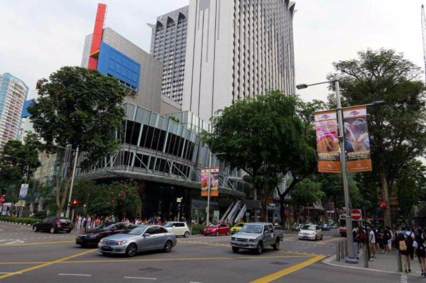 В Сингапуре к 2020 автобусы без водителя будут обслуживать три города