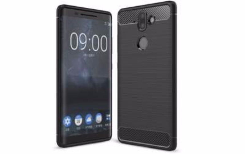 Появились первые фотографии непредставленного Nokia 9