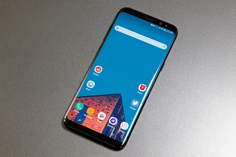 Графеновые батареи, гибкие дисплеи или как Samsung превзойдет iPhone X