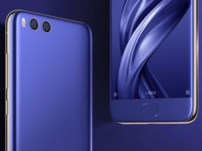 Xiaomi Mi6 получит более доступную версию