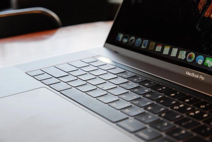 Для новенького MacBook Pro выпустили док-станцию