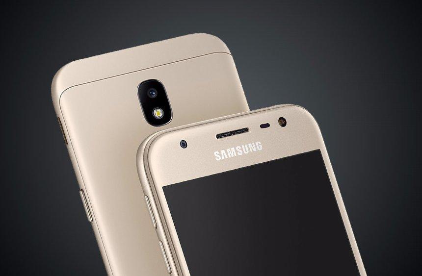 Самсунг анонсировала процессор для нового Galaxy S9