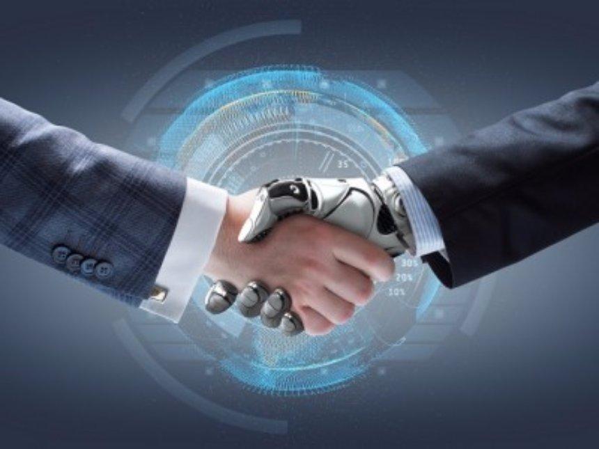 Футуролог Google: машины и люди через 20 лет сольются воедино