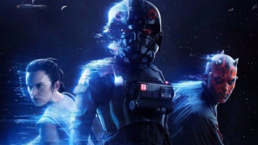 Скандальная Star Wars Battlefront II продаётся очень медленно