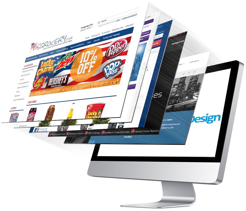 Только качественное создание и продвижение ваших сайтов