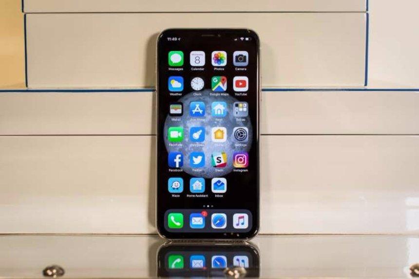 Следующий iPhone X может получить уникальные функции