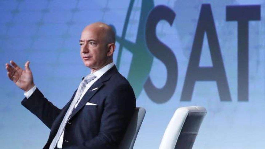 Amazon запускает новый секретный облачный сервис для американской разведки