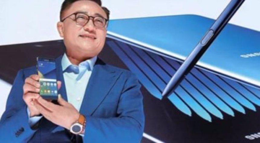 СМИ: Samsung уже разрабатывает концепты Galaxy S10 и S11