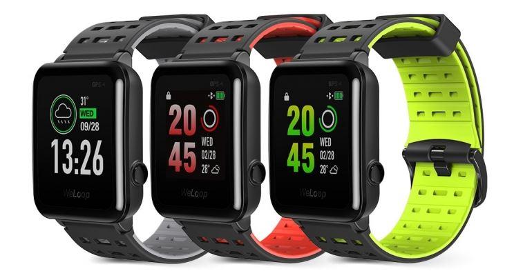 Лучшие умные часы Xiaomi