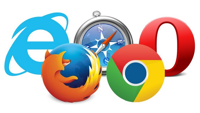 Популярные браузеры скачать бесплатно