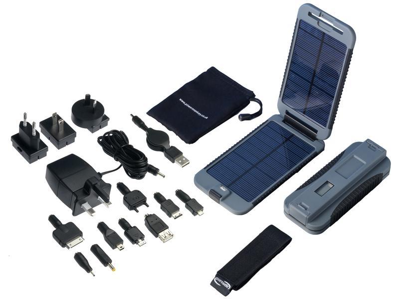 Солнечные зарядные устройства для телефонов