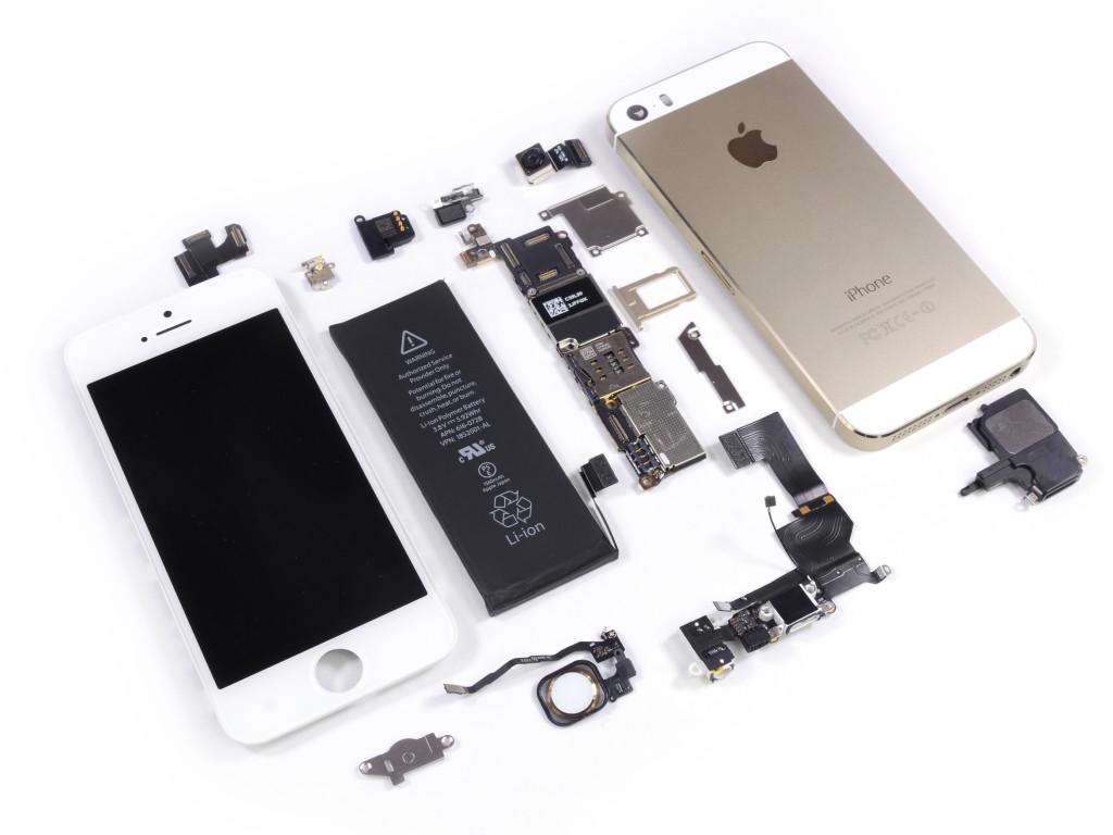 Профессиональный ремонт iPhone в Ижевске