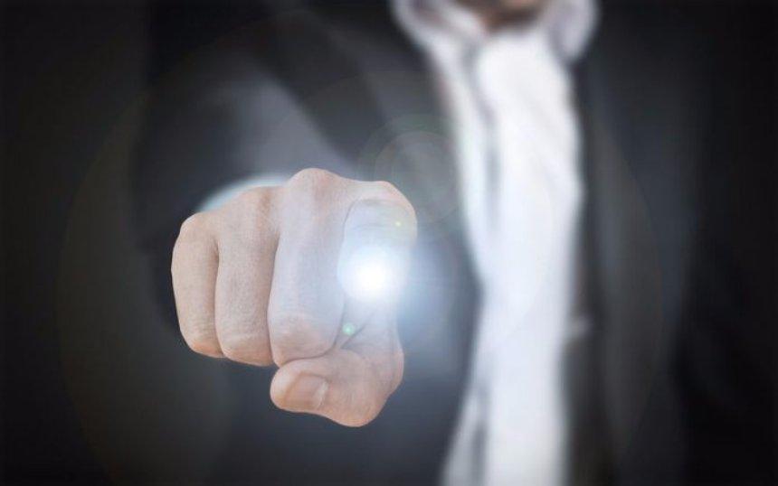 Создан биометрический ключ, который более эффективный, чем отпечатки пальцев
