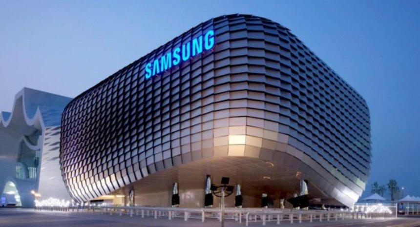 Samsung собирается торговать умными свитерами с функцией зарядки