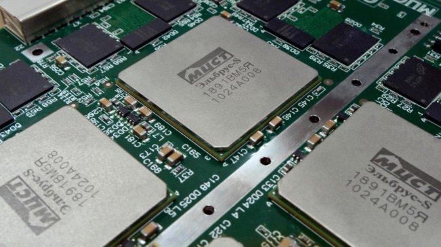 В России начнут разработку операционных систем для отечественных процессоров