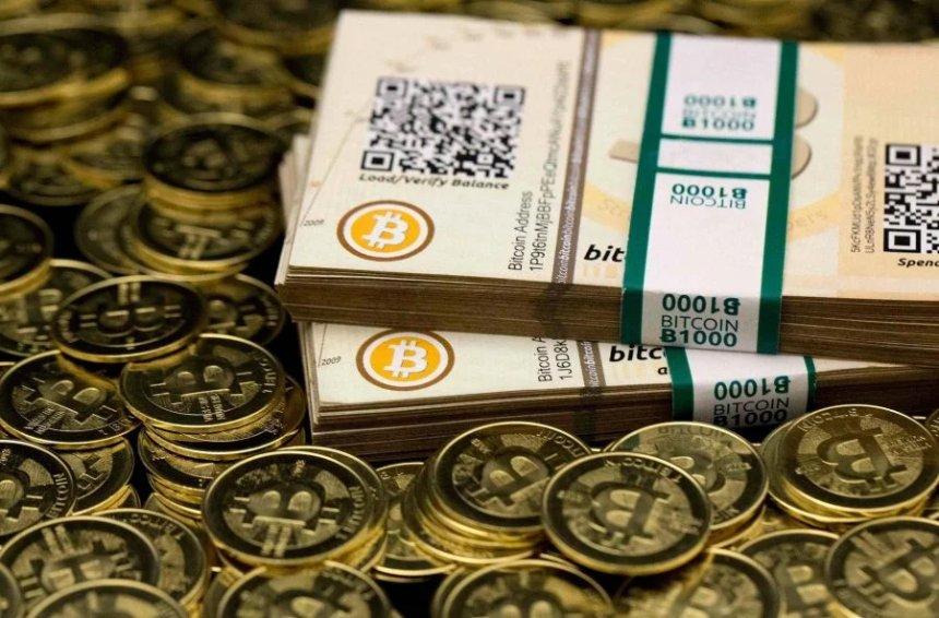 Минфин и ЦБ РФ обнародовали закон, которым должен будет регулироваться обиход криптовалют