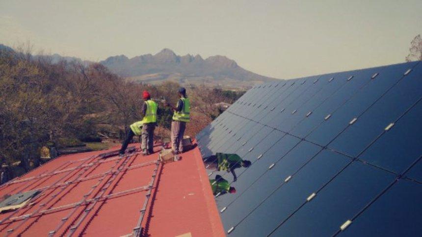 Южноафриканский стартап будет оплачивать электроэнергию криптовалютой
