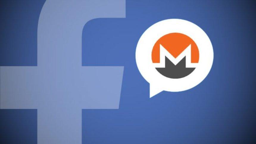 С помощью Facebook Messenger был организован скрытый майнинг