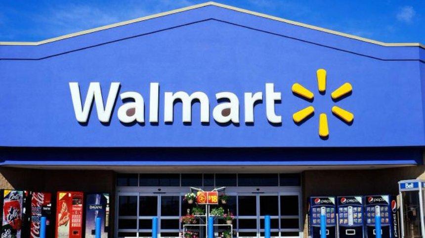 Walmart организует роботизацию супермаркетов