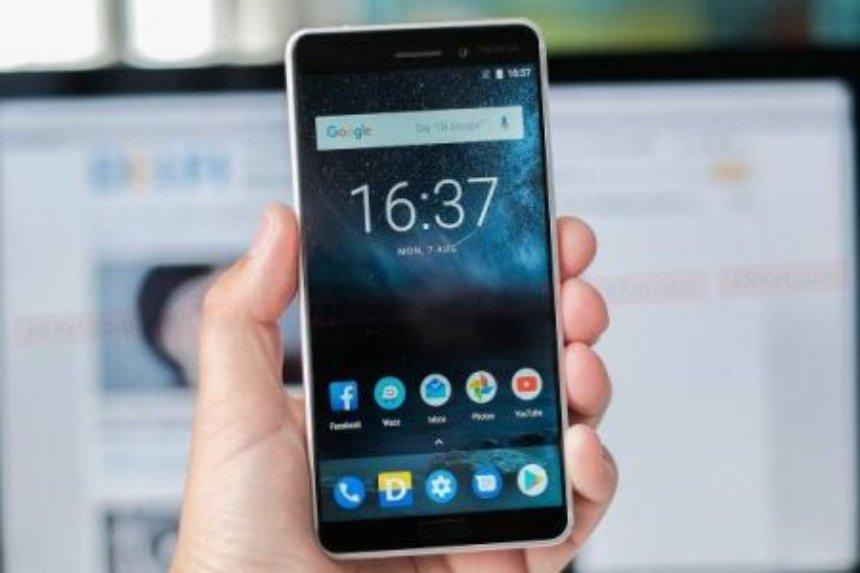 Nokia 6 получил флагманские характеристики