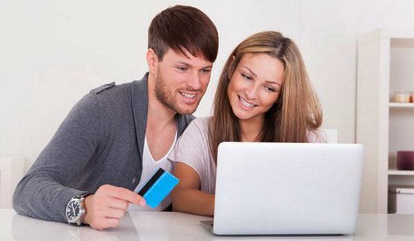 Кредитный заем онлайн за десять минут