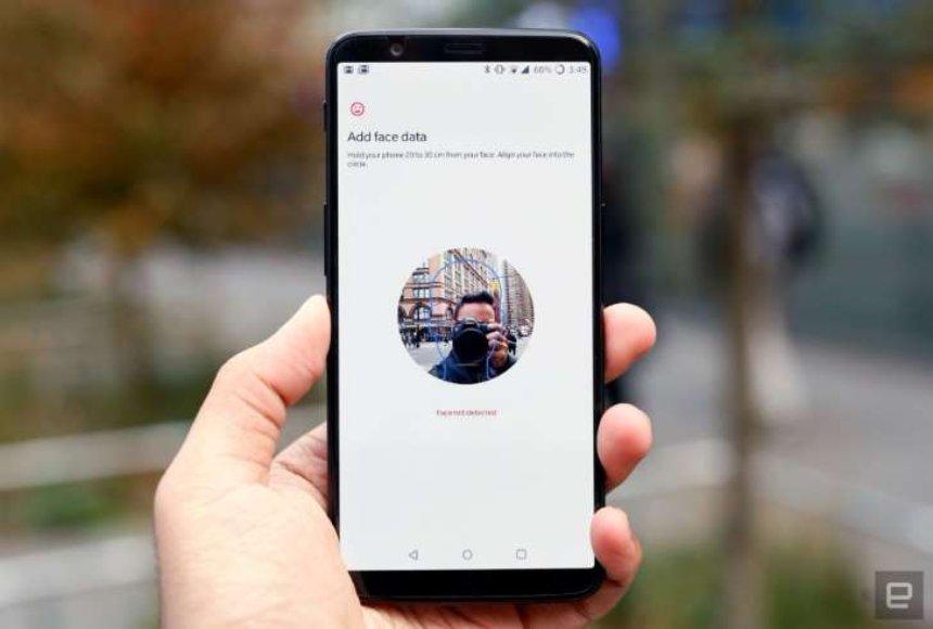 OnePlus 5T получит еще одну важную функцию