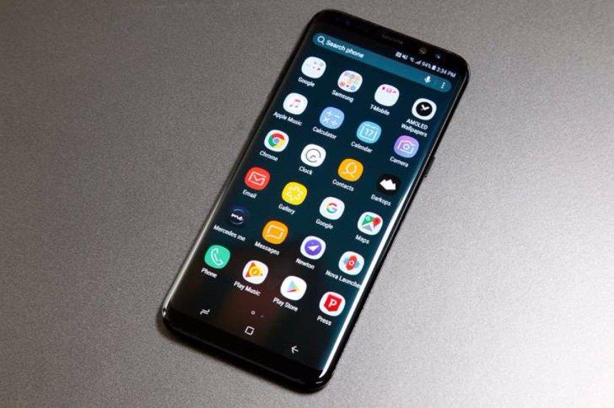 Новая утечка: Galaxy S9 не получит экстраординарных функций