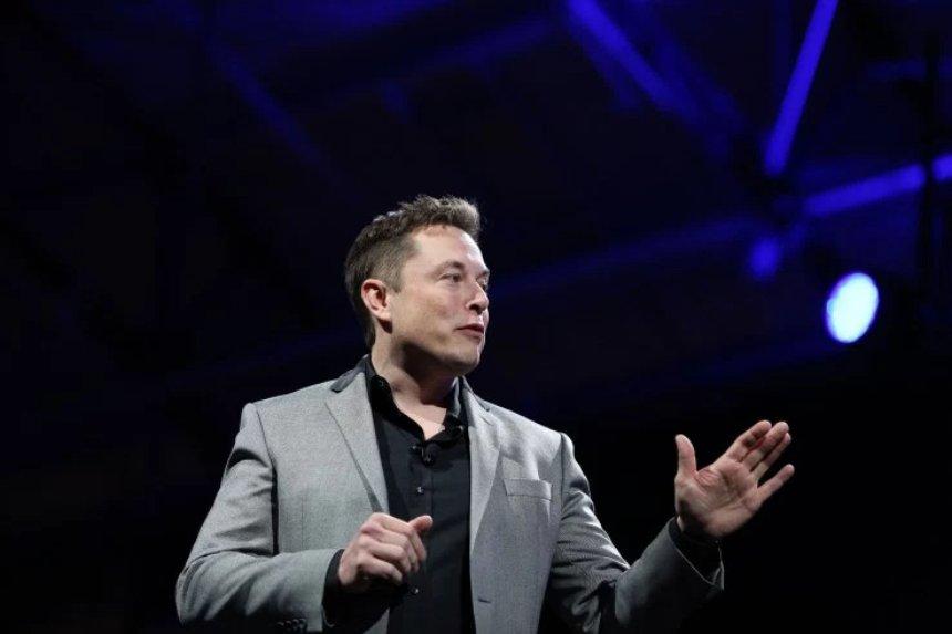 Илон Маск пообещал создать пикап