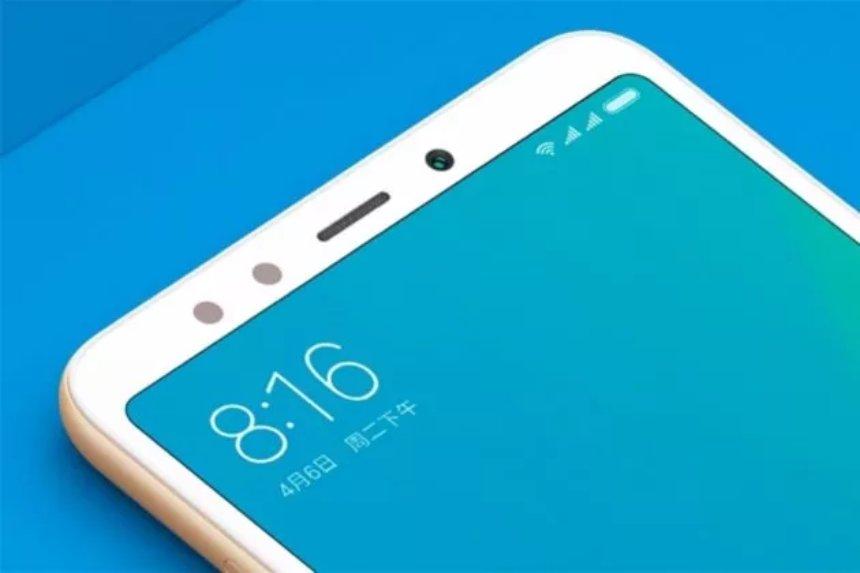 Появились первые рендеры нового бюджетного смартфона Хiаоmi