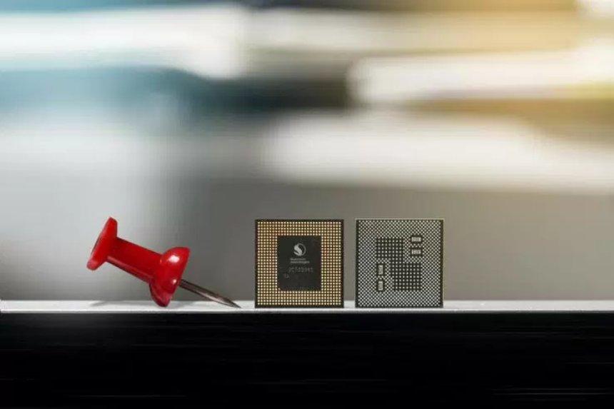 Появились первые данные о новом флагманском процессоре Qualcomm's Snapdragon 845