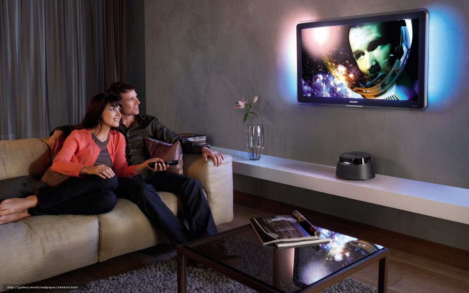 Приставка смарт ТВ