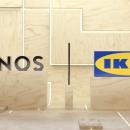 Sonos и Ikea работают над умными динамиками
