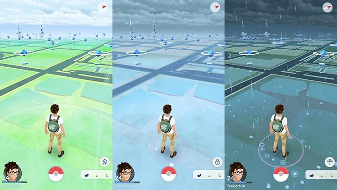 Игровой процесс Pokémon GO претерпит существенные изменения