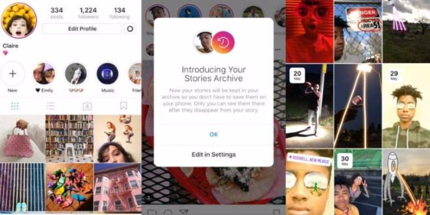 В Instagram появилось важное нововведение