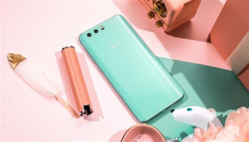 Появились первые данные о новом смартфоне Honor 9 Lite