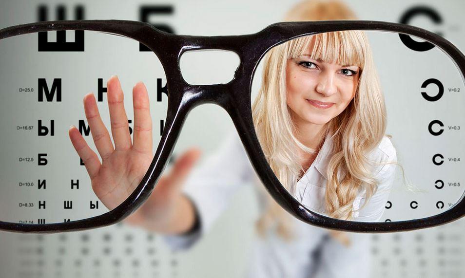 Болезни органов зрения и как с ними бороться