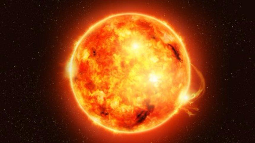 Солнце уничтожит Землю и Марс, - мировые ученые