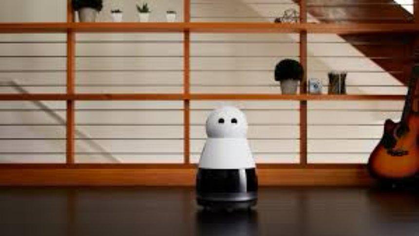 Замечательный домашний робот Kuri поступил в продажу