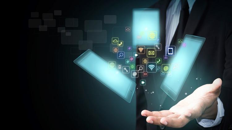 Мировой лидер в области информационных технологий
