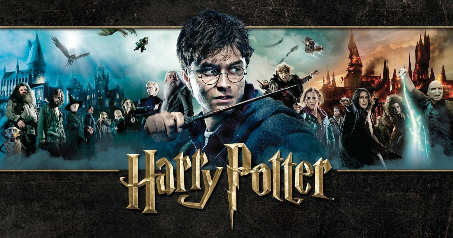 Игра Harry Potter - форум для фанатов