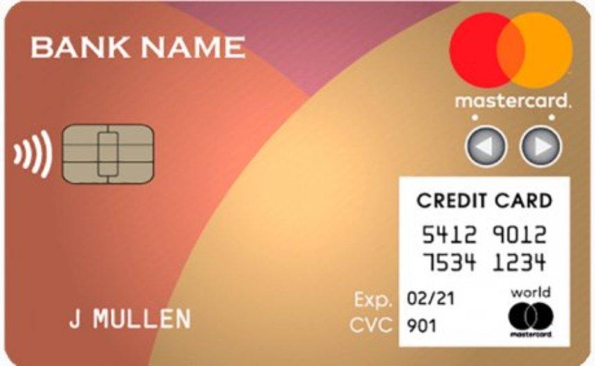 Новая карта Visa позволит одновременно руководить всеми банковскими счетами