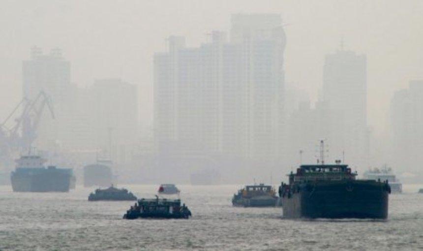 Придуман способ очищения китайских мегаполисов