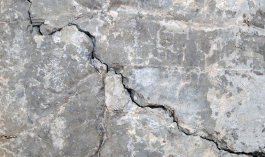 Создан бетон, залечивающий свои трещины