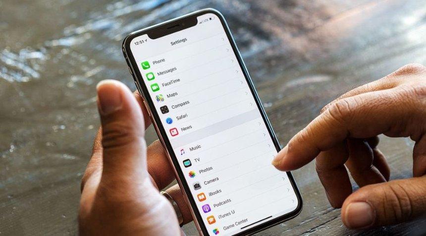 Замедление работы старых моделей iPhone можно будет отключить