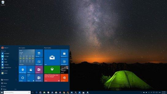 Отказ от обновлений Windows 10 не законен и может караться тюрьмой