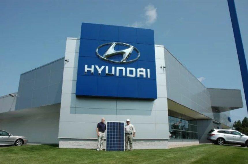 Hyundai обеспечит своих сотрудников рюкзаками-экзоскелетами