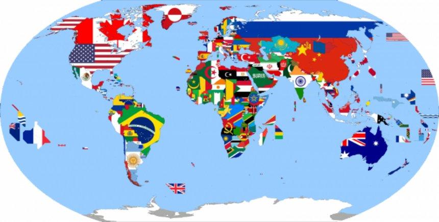 Было определено, какие страны самые выгодные для совершения майнинга
