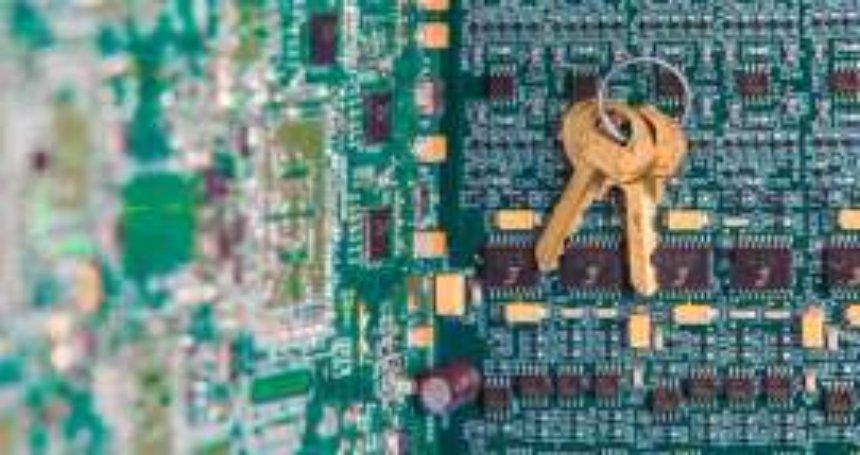 Хакеры похищают 1,5 миллиона долларов в месяц из средств шифрования